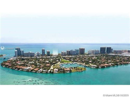 Photo of 10203 Collins Ave #803, Bal Harbour, FL 33154 (MLS # A10933499)