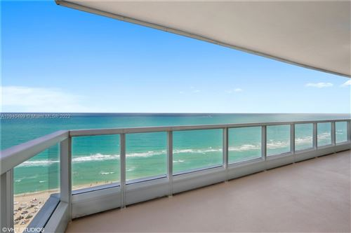 Foto de inmueble con direccion 4391 COLLINS AVE #1509 Miami Beach FL 33140 con MLS A10940499