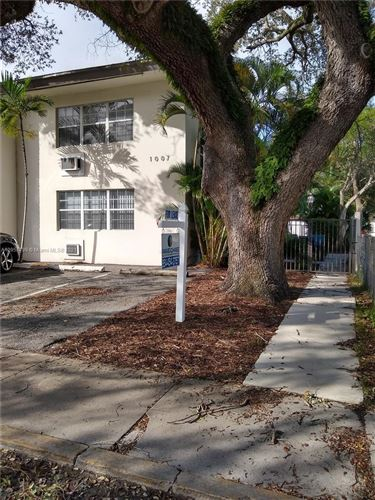 Photo of 1007 SE 2nd Ct #1, Fort Lauderdale, FL 33301 (MLS # A10957499)
