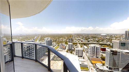 Photo of 55 SW 9th St #3908, Miami, FL 33130 (MLS # A11035499)