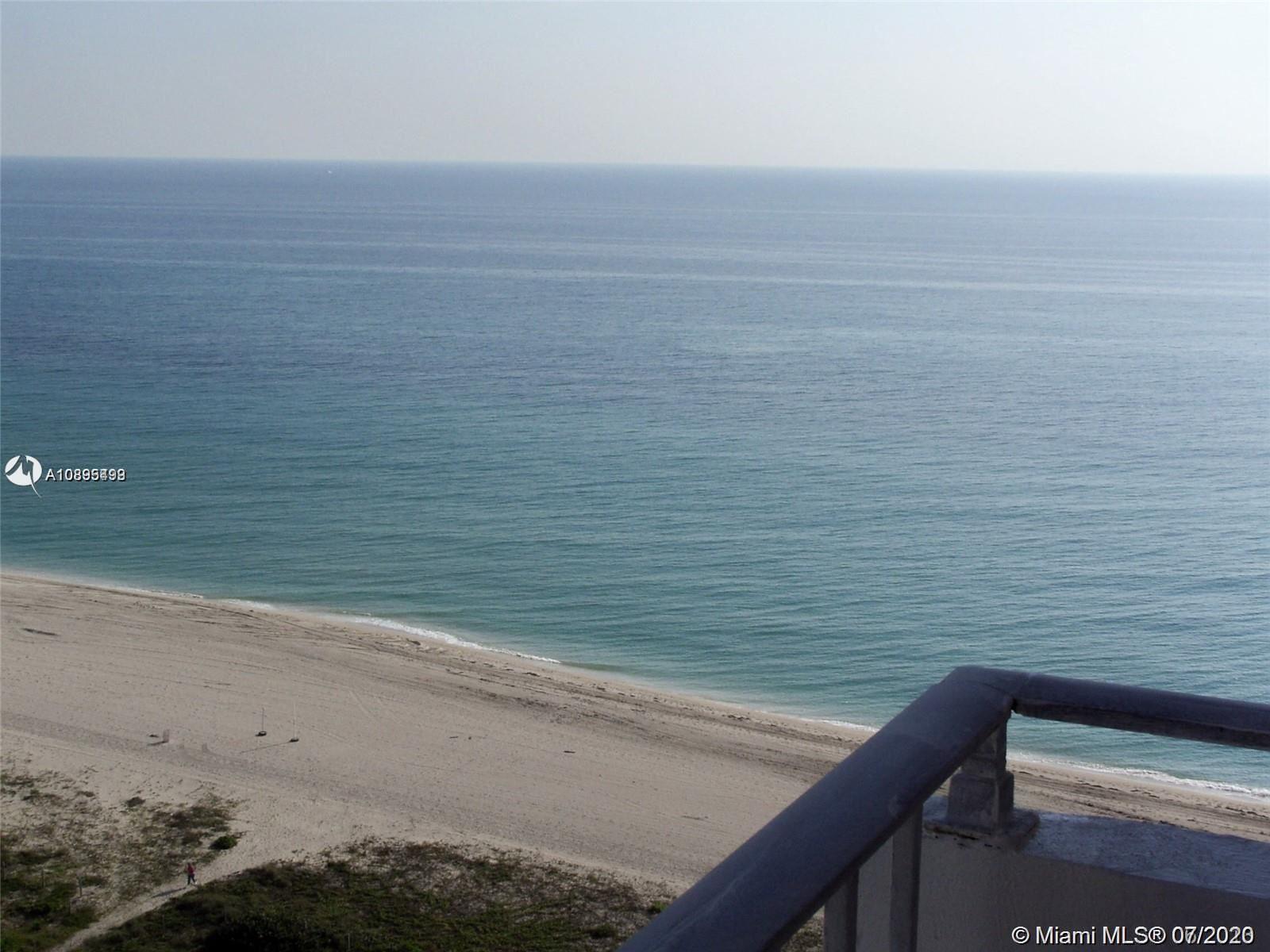 5701 Collins Ave #1717, Miami Beach, FL 33140 - #: A10895499