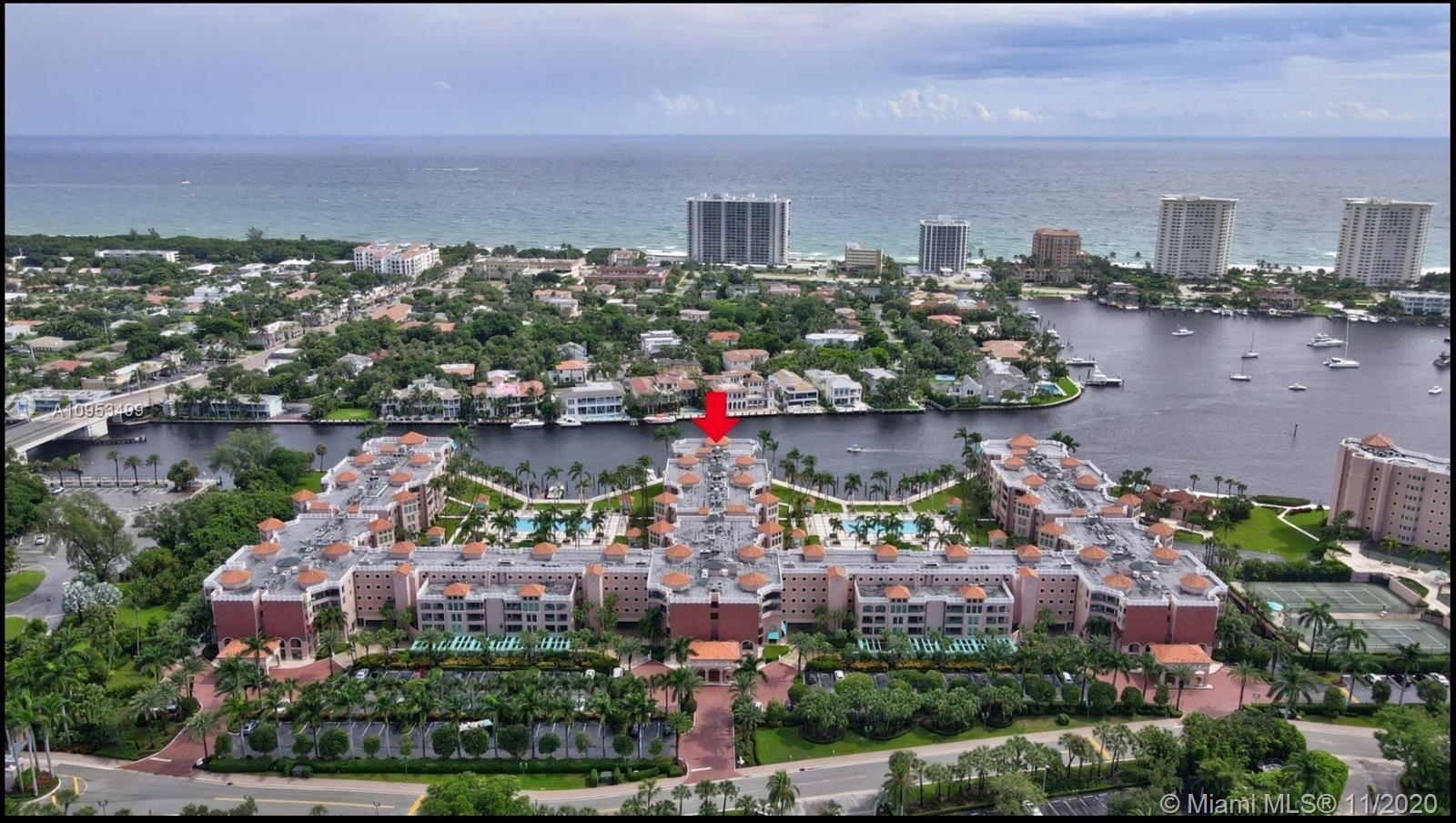 120 SE 5th Ave #434, Boca Raton, FL 33432 - #: A10953499