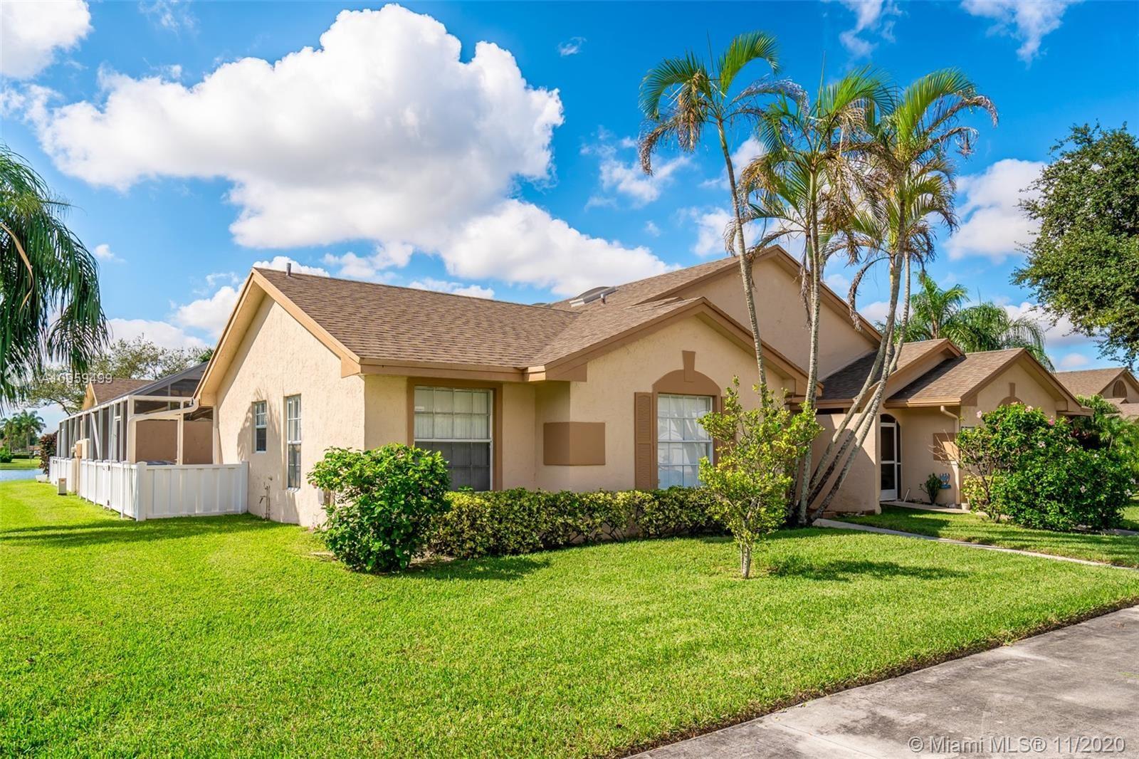 9334 Boca Gardens Pkwy #C, Boca Raton, FL 33496 - #: A10959499