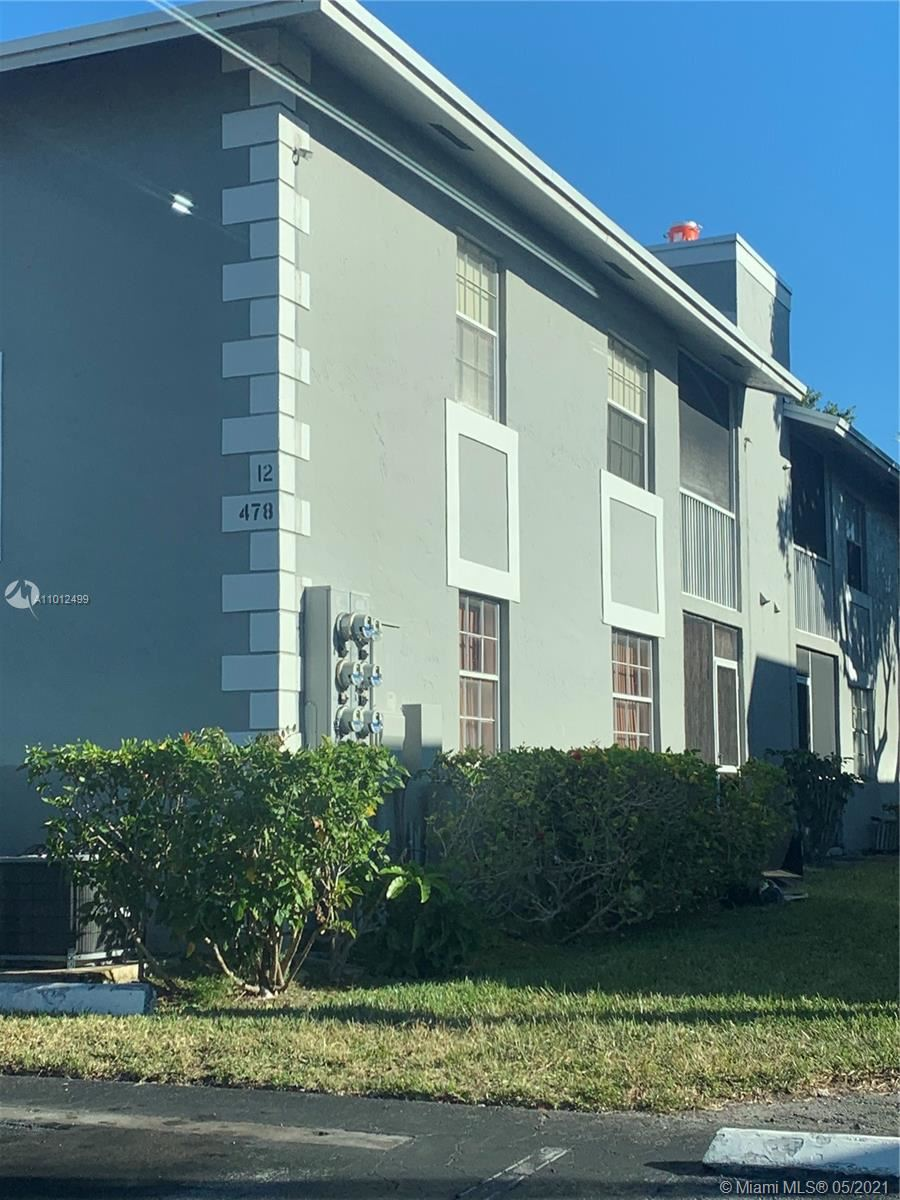 478 NE 210th Cir Ter #103-12, Miami, FL 33179 - #: A11012499