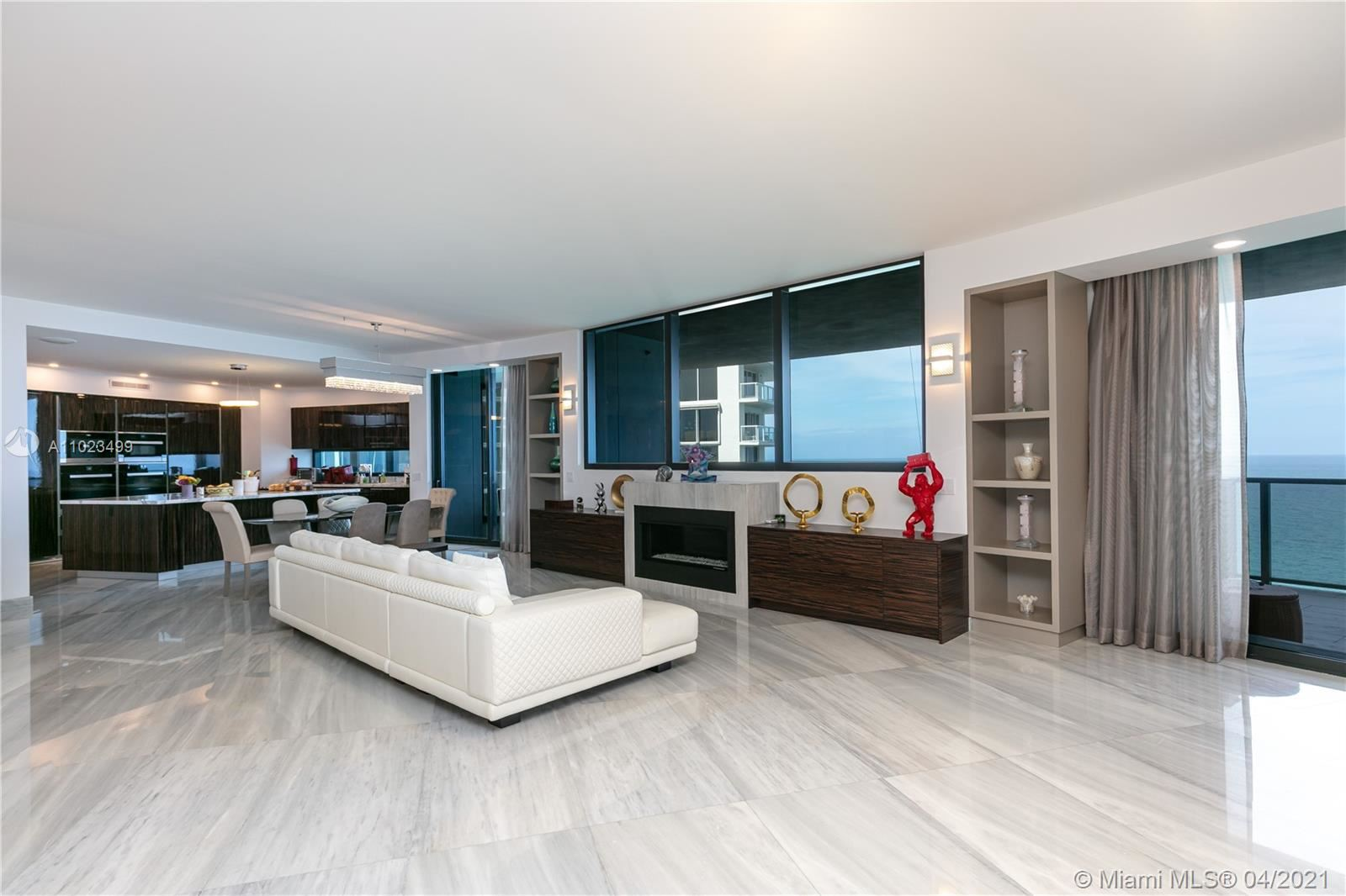 18555 Collins Ave #2105, Sunny Isles, FL 33160 - #: A11023499