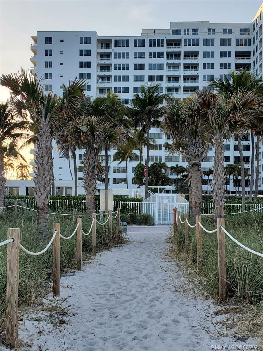 5005 Collins Ave #924, Miami Beach, FL 33140 - #: A11055499