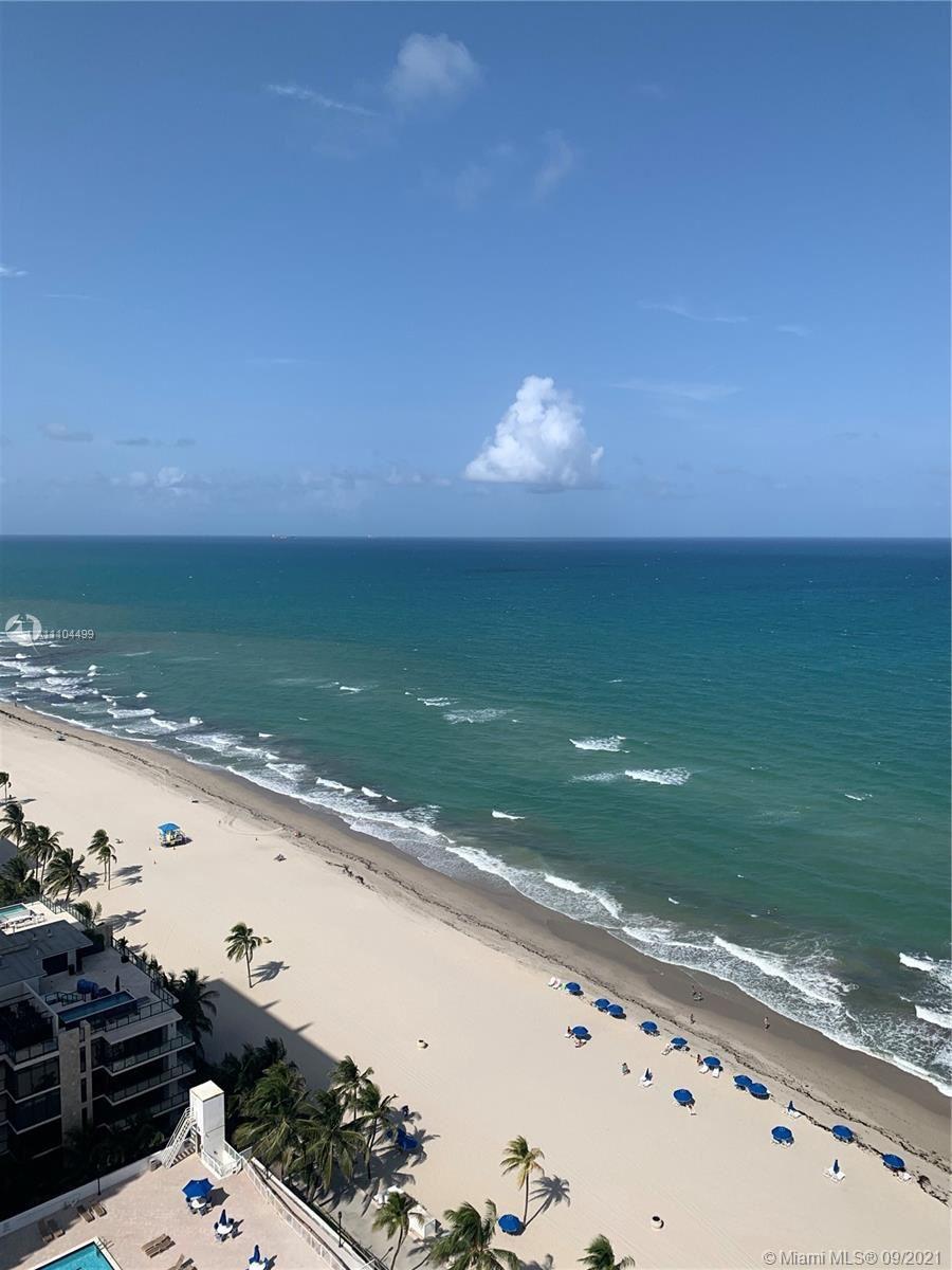 2301 S Ocean Dr #2505, Hollywood, FL 33019 - #: A11104499