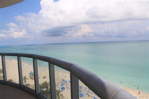 Photo of 17315 Collins Ave #802, Sunny Isles Beach, FL 33160 (MLS # A10518500)