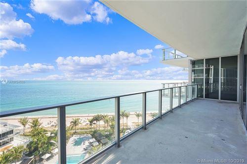 Photo of 2200 N Ocean Blvd #S1005, Fort Lauderdale, FL 33305 (MLS # A10734500)