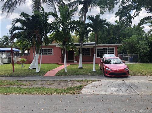 Foto de inmueble con direccion 6440 SW 18th Ter West Miami FL 33155 con MLS A10848500
