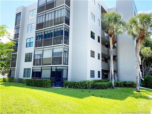 Photo of Listing MLS a10876500 in 1100 Colony Point Cir #223 Pembroke Pines FL 33026