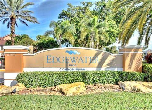Foto de inmueble con direccion 8781 Wiles Rd #105 Coral Springs FL 33067 con MLS A10916500