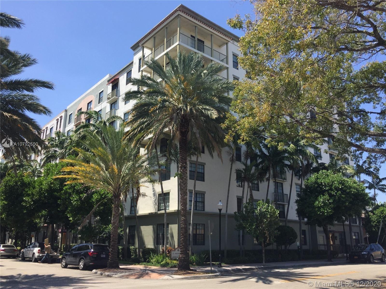 1919 Van Buren St #404A, Hollywood, FL 33020 - #: A10792500