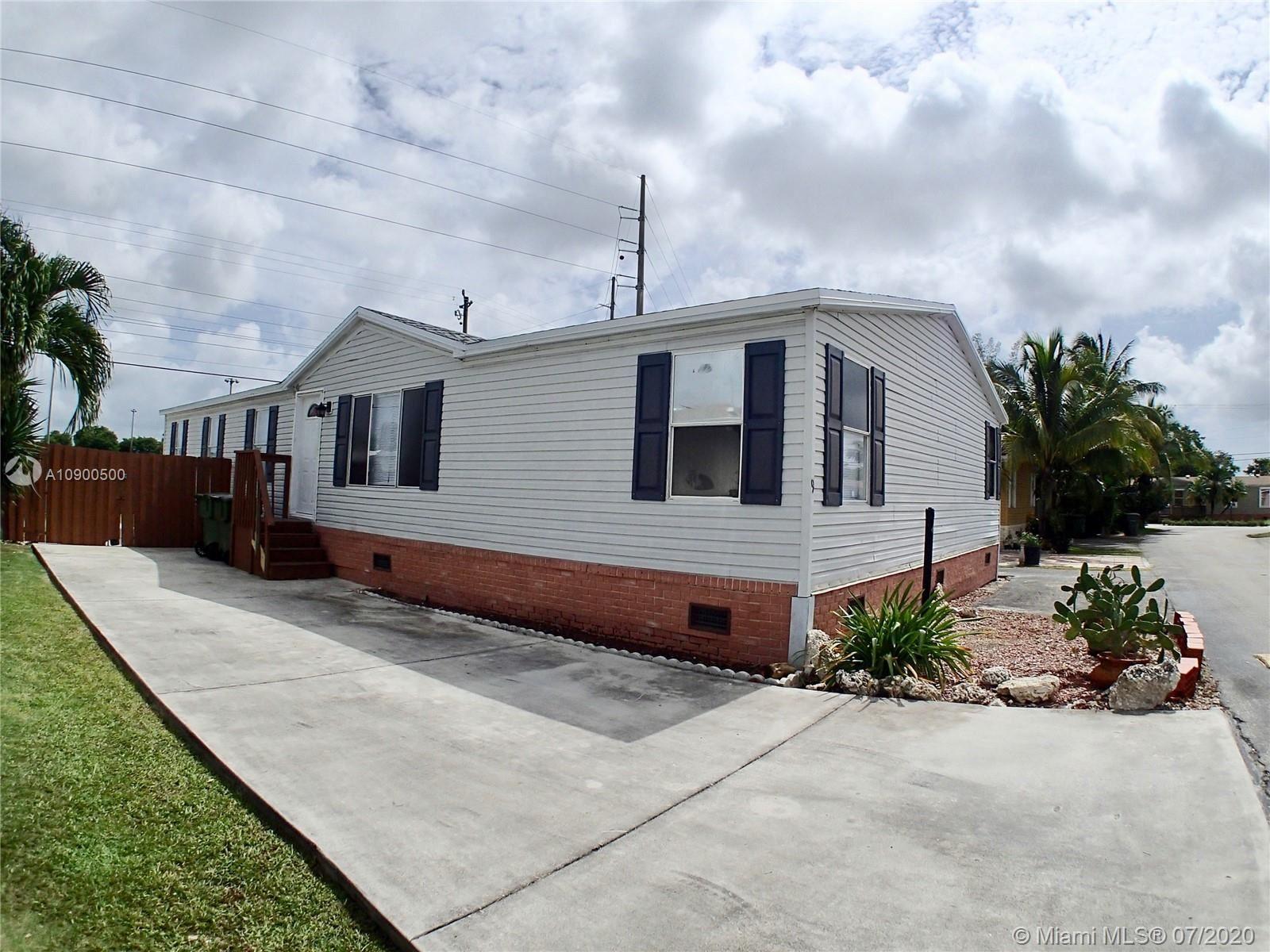 220 NE 12th Ave #9, Homestead, FL 33030 - #: A10900500