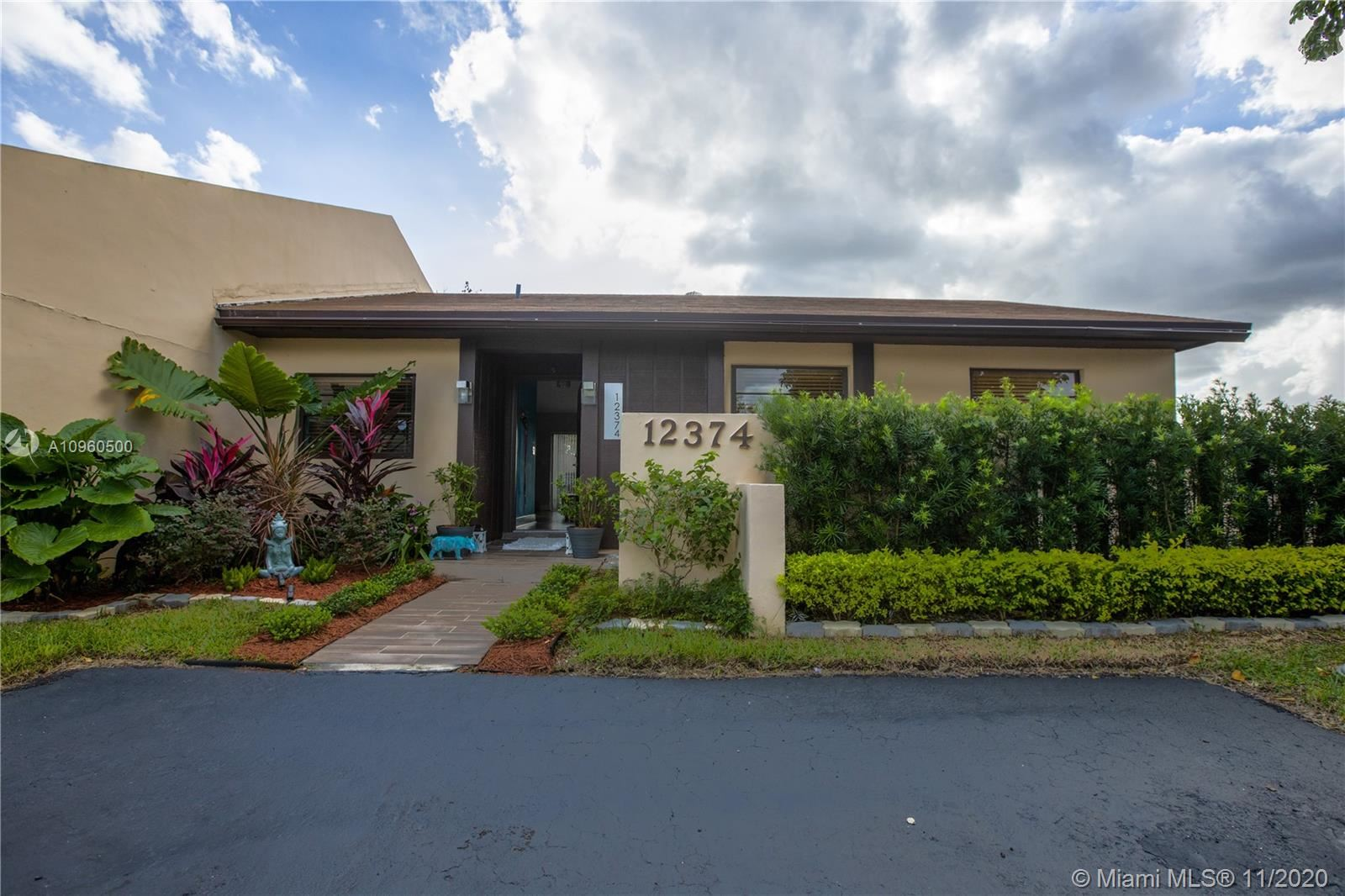 12374 SW 111th Ln, Miami, FL 33186 - #: A10960500