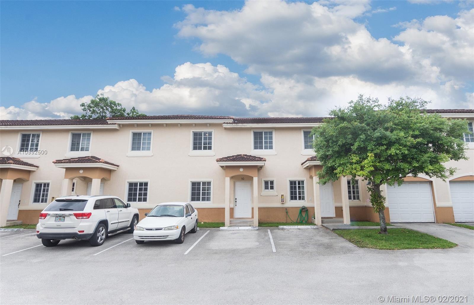 212 NE 3rd St #10, Hallandale Beach, FL 33009 - #: A10992500