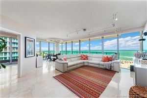 Photo of 1455 Ocean Dr #809, Miami Beach, FL 33139 (MLS # A10407501)