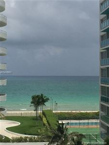 Photo of Listing MLS a10416501 in 5151 Collins Ave #624 Miami Beach FL 33140