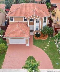 Photo of 15874 SW 60th Ter, Miami, FL 33193 (MLS # A10618501)