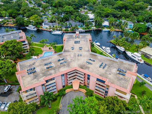 Photo of 1301 River Reach Dr #415, Fort Lauderdale, FL 33315 (MLS # A10906501)