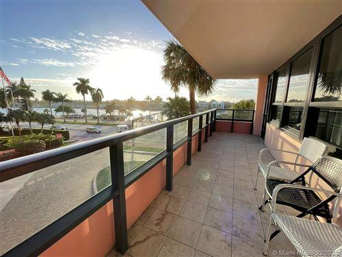 Photo of 5225 Collins Ave #421, Miami Beach, FL 33140 (MLS # A10993501)