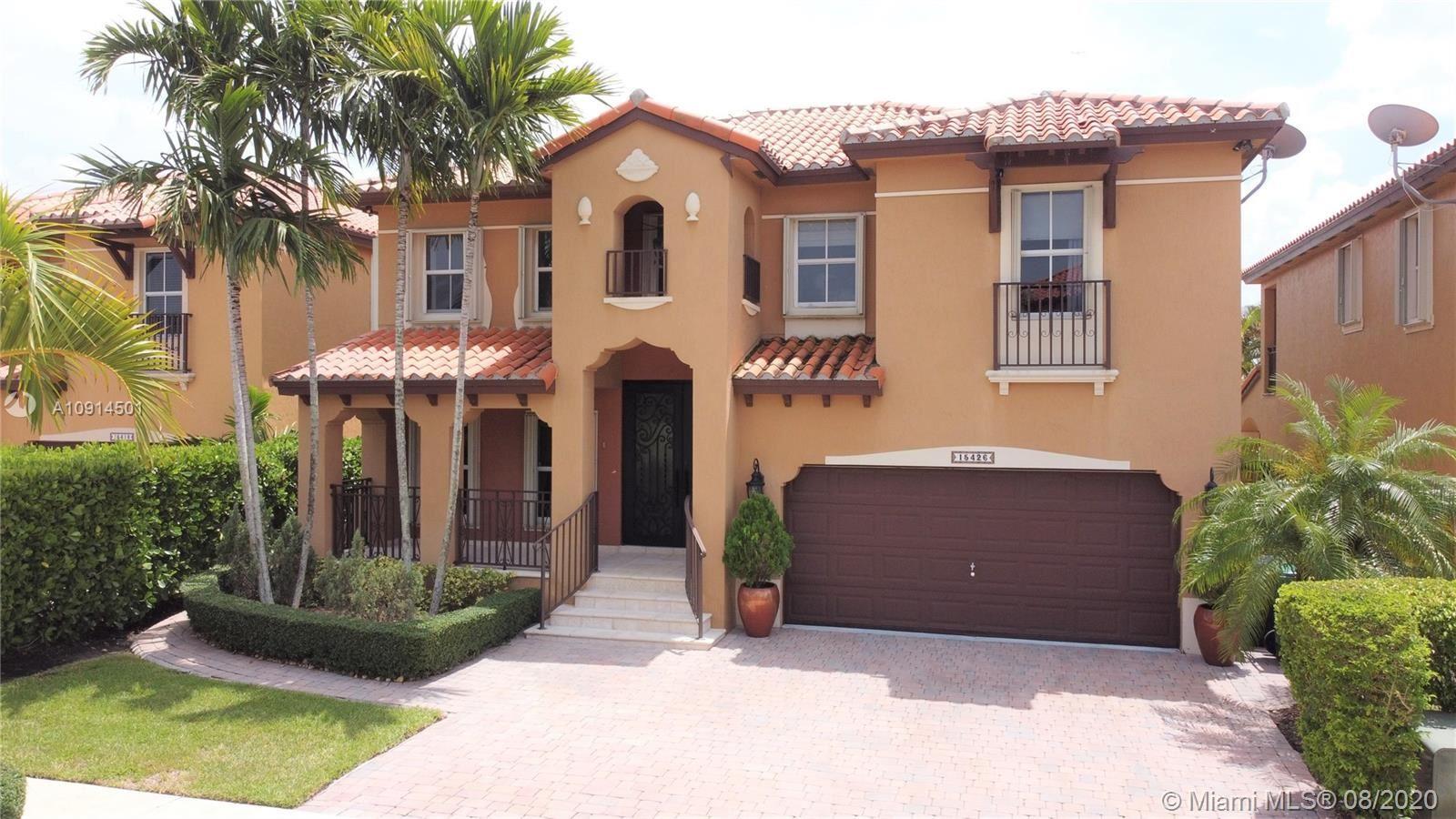 15426 SW 31 Ln, Miami, FL 33185 - #: A10914501