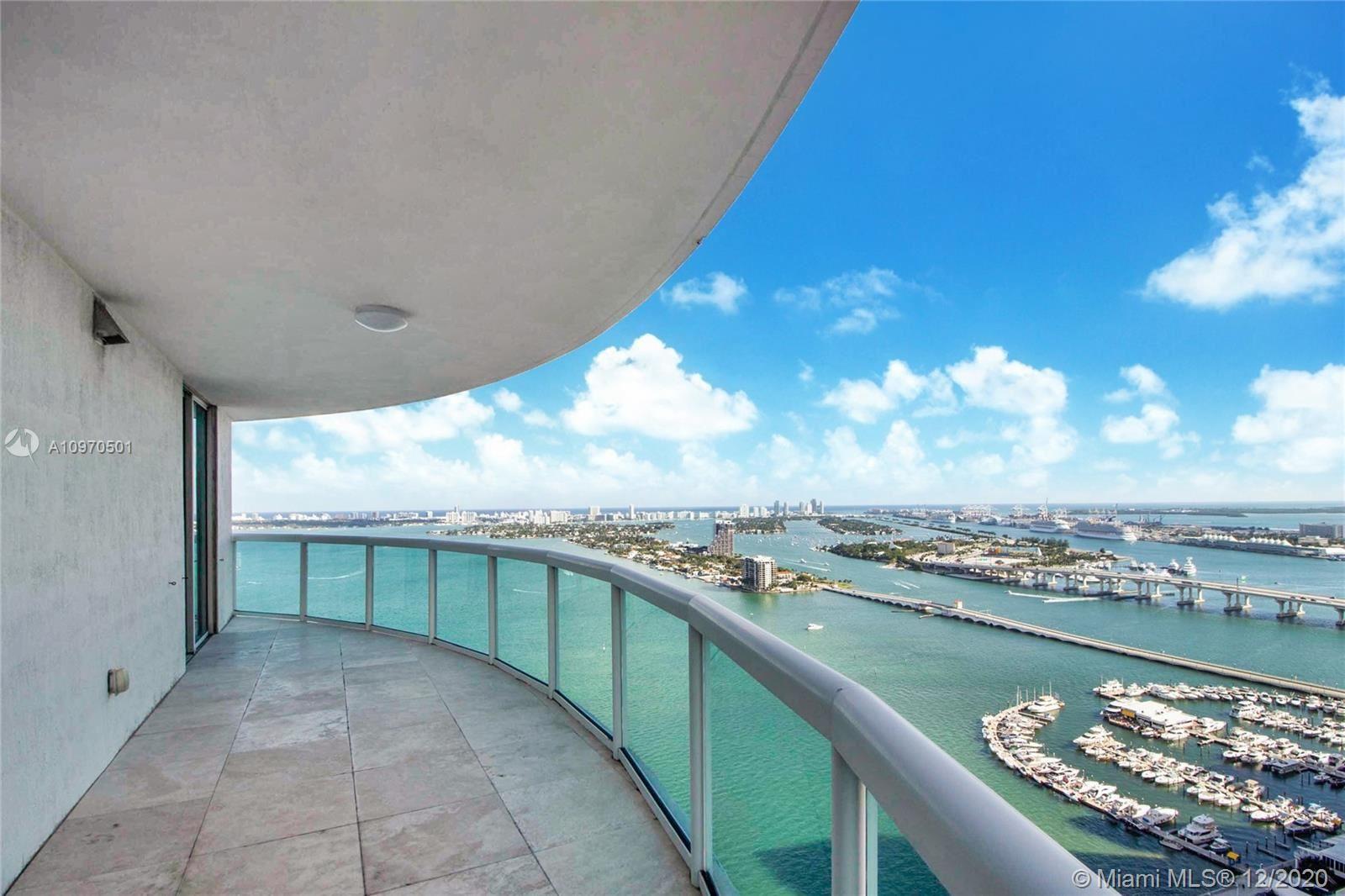 1800 N Bayshore Dr #4001, Miami, FL 33132 - #: A10970501