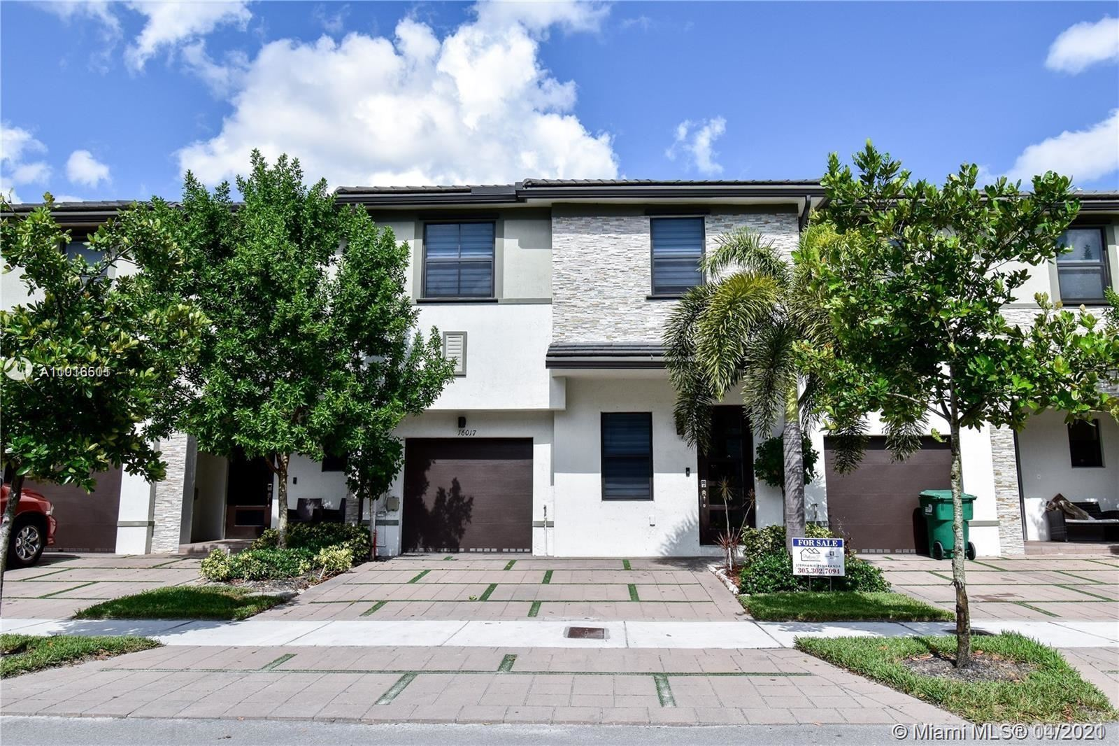 16017 NW 91st Ct, Miami Lakes, FL 33018 - #: A11016501