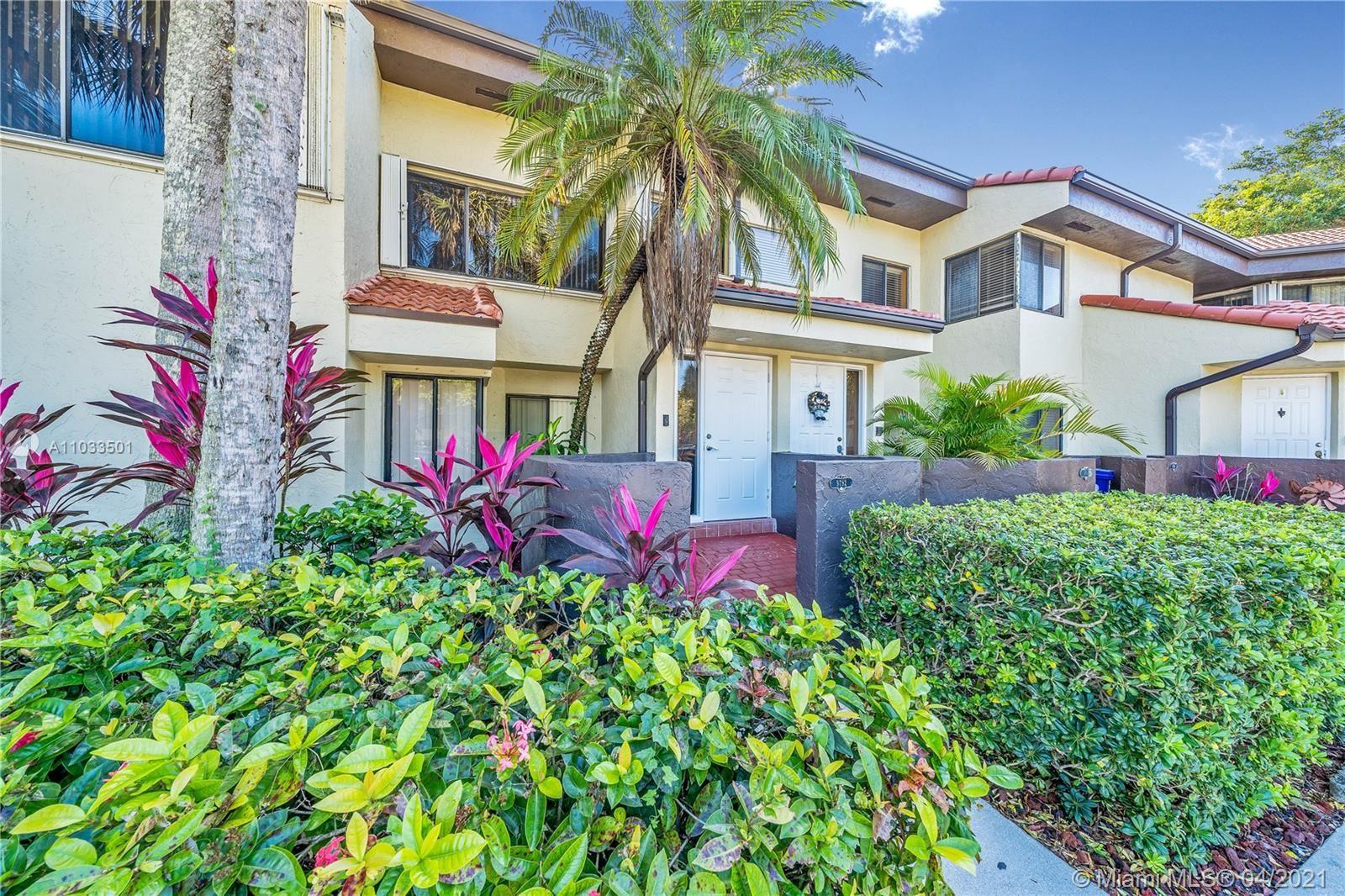 9792 SW 138th Ave. #AA2L, Miami, FL 33186 - #: A11033501
