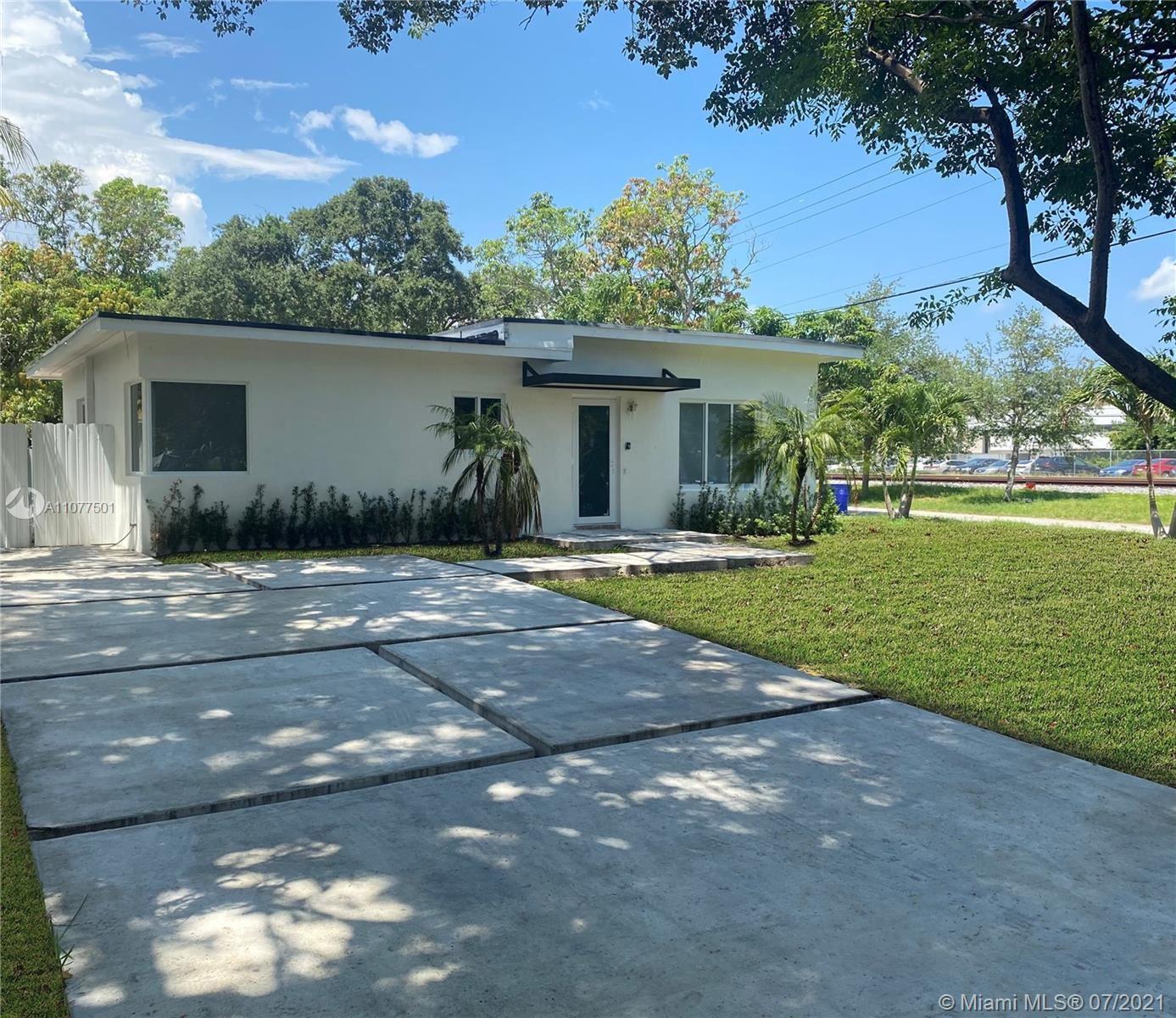291 NE 47th St, Miami, FL 33137 - #: A11077501