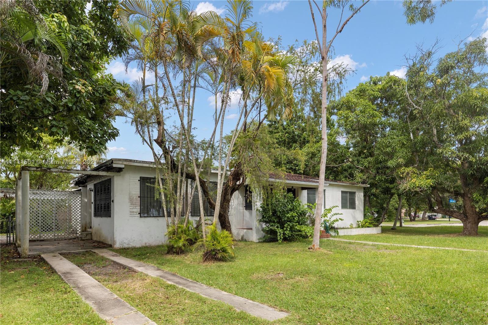 6501 SW 78th Ter, South Miami, FL 33143 - #: A11111501