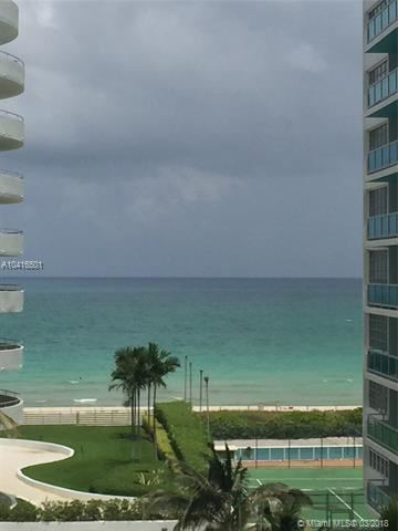 Foto 1 de la propiedad MLS a10416501 en 5151 Collins Ave #624 Miami Beach