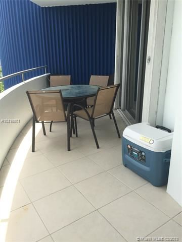 Foto 4 del inmueble MLS a10416501 en 5151 Collins Ave #624 Miami Beach
