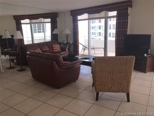 Foto 5 del inmueble MLS a10416501 en 5151 Collins Ave #624 Miami Beach