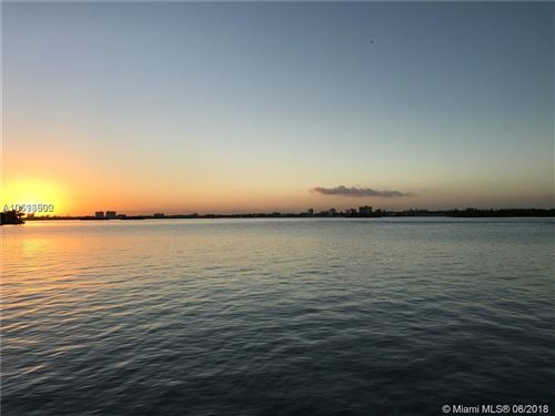 Photo of Listing MLS a10513502 in 10312 W Broadview Dr Bay Harbor Islands FL 33154