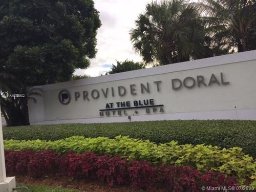 Photo of 5300 NW 87 Ave #909, Doral, FL 33178 (MLS # A10756502)