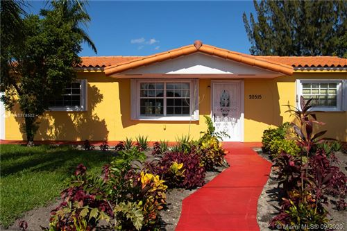 Photo of Miami Gardens, FL 33056 (MLS # A10878502)