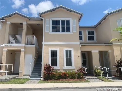 Photo of 2819 SE 1st Dr #8, Homestead, FL 33033 (MLS # A10888502)