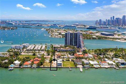 Foto de inmueble con direccion 1055 N Venetian Dr Miami FL 33139 con MLS A10911502