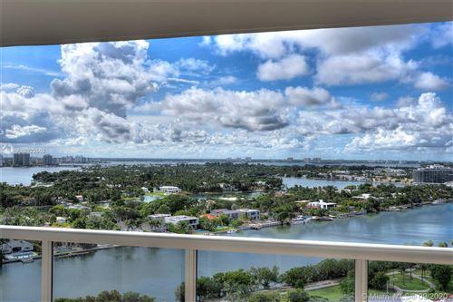 Photo of 6301 Collins Ave #2206, Miami Beach, FL 33141 (MLS # A10923502)