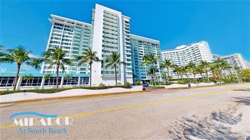 Foto de inmueble con direccion  Miami Beach FL 33139 con MLS A10941502