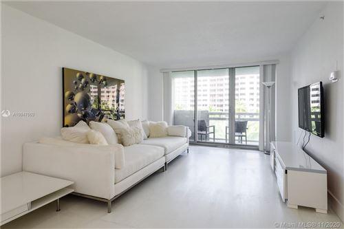 Photo of 1500 Bay Rd #460S, Miami Beach, FL 33139 (MLS # A10947502)