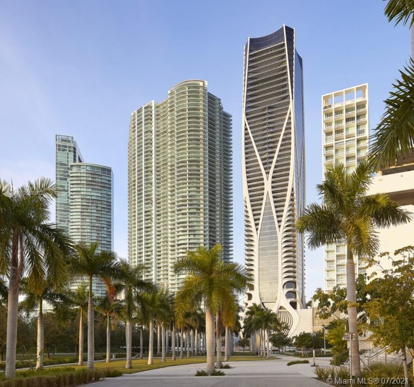 1000 Biscayne Blvd #TH-1201, Miami, FL 33132 - #: A10951502