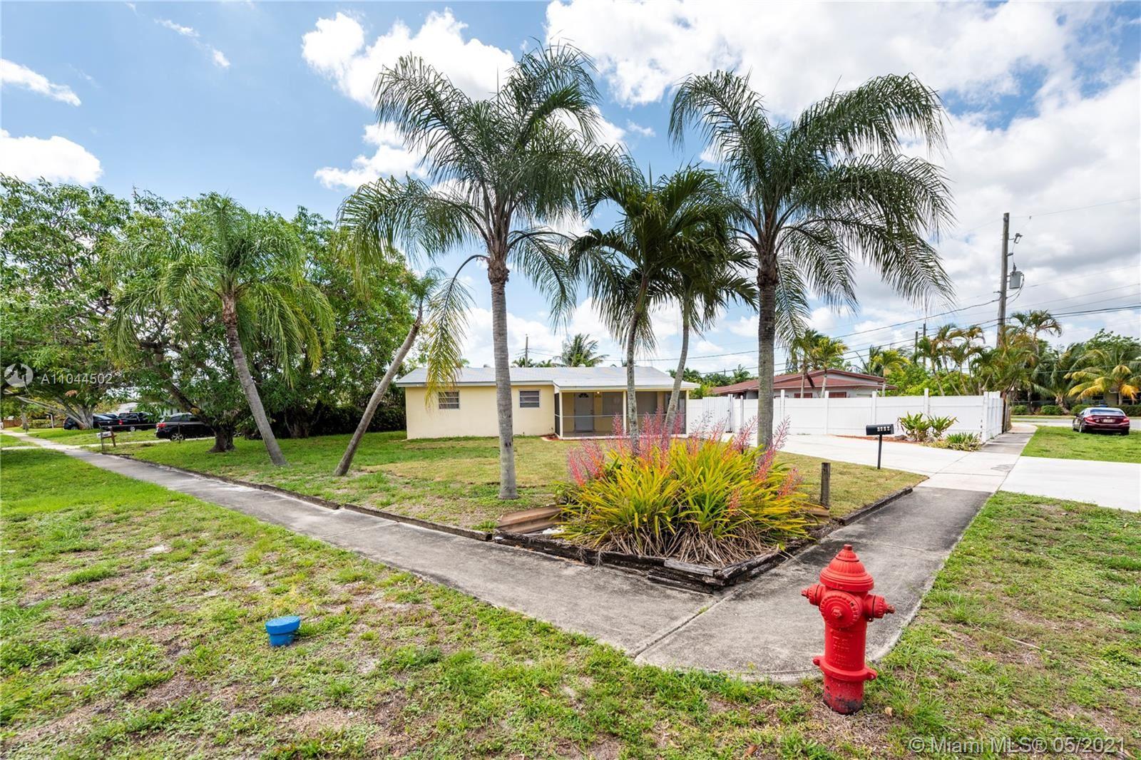 3732 SW 17th St, Fort Lauderdale, FL 33312 - #: A11044502