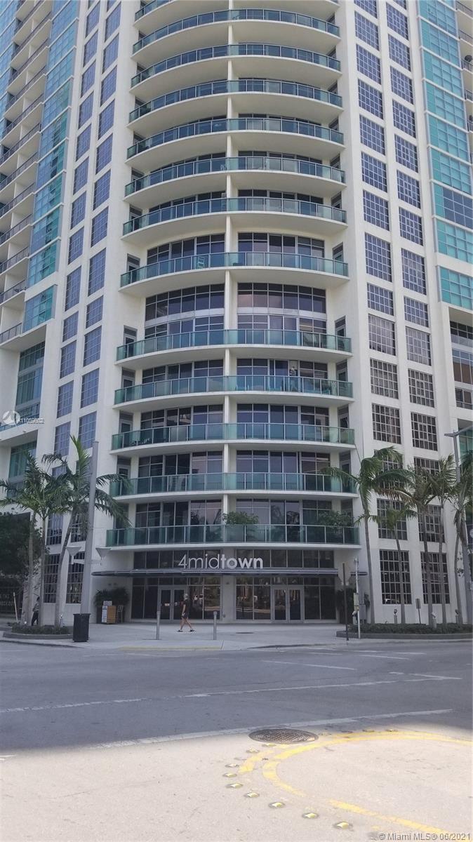3301 NE 1st Ave #H1913, Miami, FL 33137 - #: A11059502