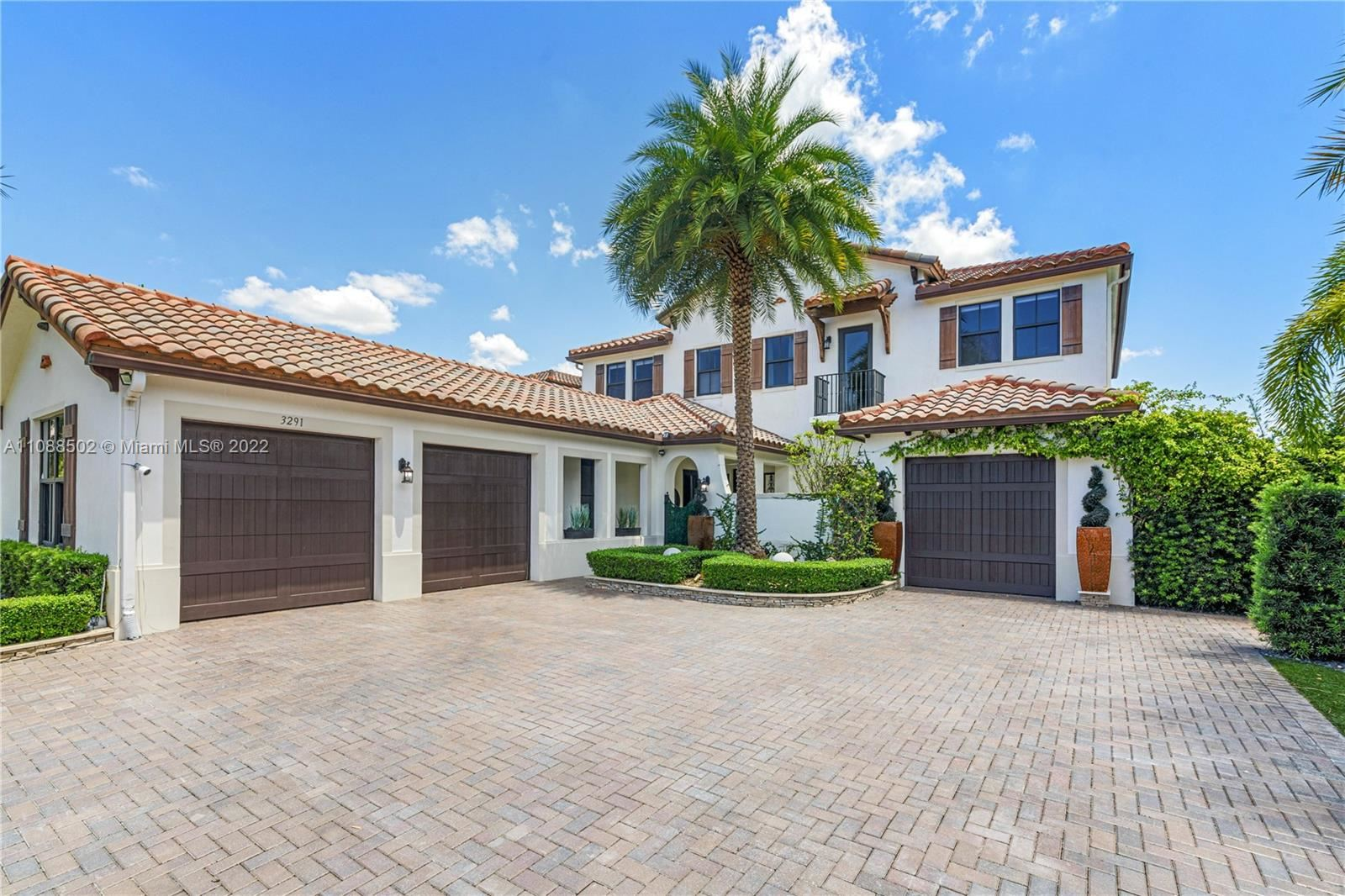 Photo of 3291 NW 82nd Way, Cooper City, FL 33024 (MLS # A11088502)
