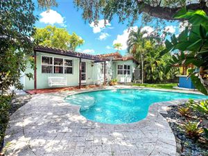 Photo of Listing MLS a10678503 in 978 NE 115th St Biscayne Park FL 33161