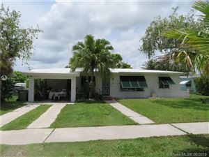 Photo of 65 NW 18, Homestead, FL 33030 (MLS # A10690503)