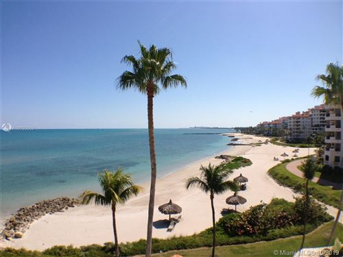 Foto de inmueble con direccion 2236 Fisher Island Dr #3306 Miami Beach FL 33109 con MLS A10750503
