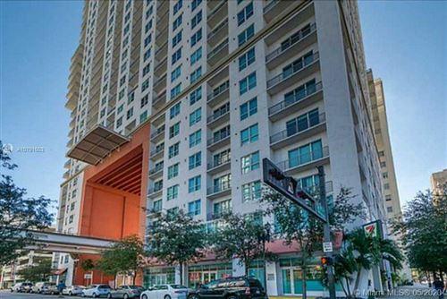 Photo of 133 NE 2nd Ave #908, Miami, FL 33132 (MLS # A10791503)